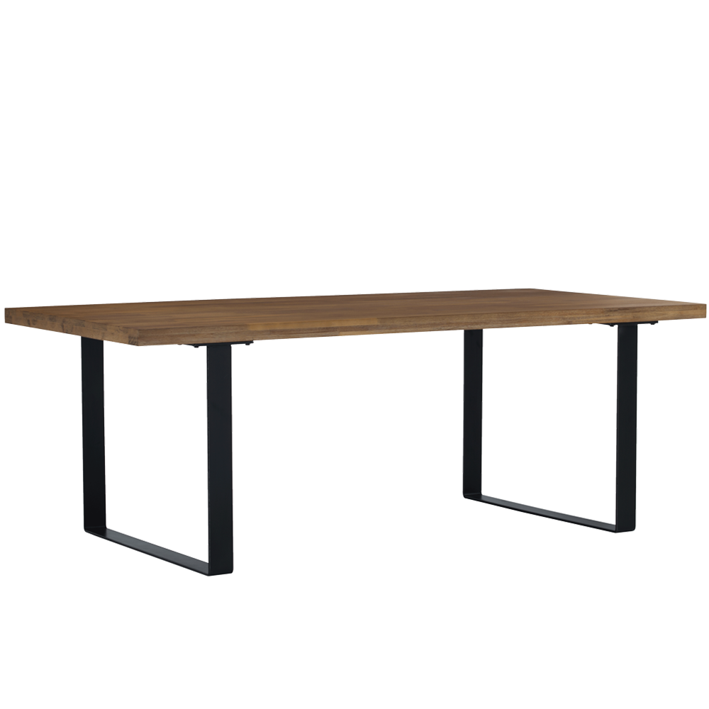 2.6M Dining Table