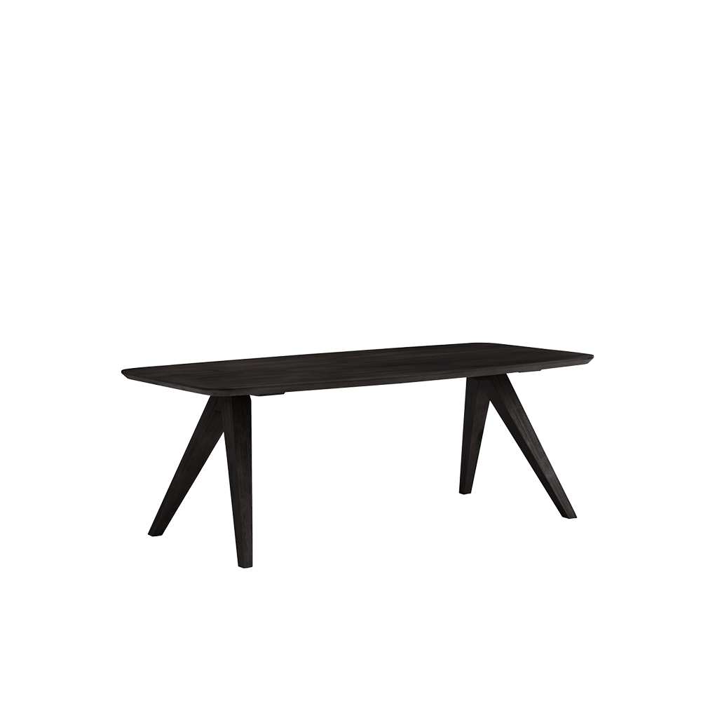 2.0M Dining Table